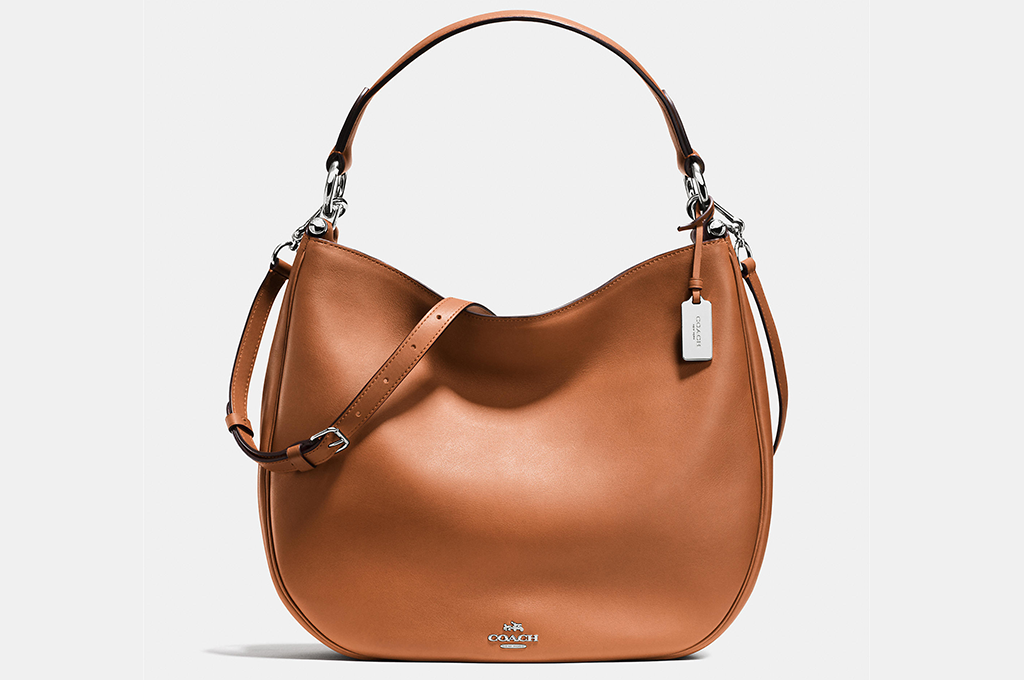 Coach Nomad Hobo hand bag