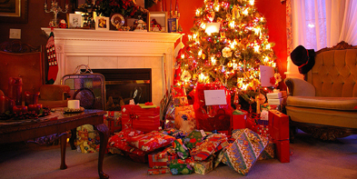 Are There Enough Presents Under the Tree? | hitched