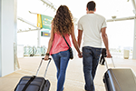 Top 10 Tips for Traveling Couples