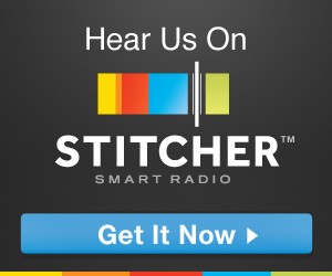 Stictcher Smart Radio