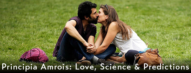 Principia Amoris: Looking At Love Through the Lens of Science