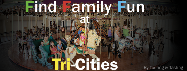 Find Family Fun at Tri-Cities
