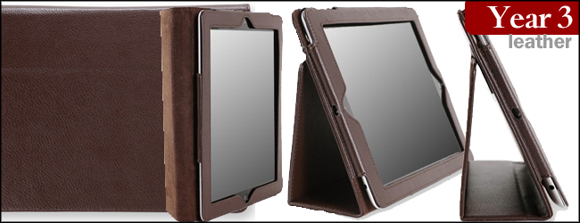 CaseCrown Bold Standby case for iPad 2