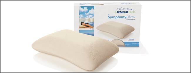 The SymphonyPillow